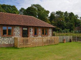 Brooke's Cottage - Jevington, East Sussex