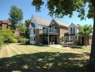 Riverside House - Arundel