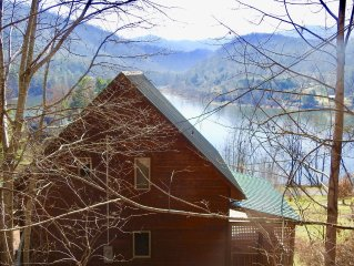 **Close 2slopes/Boone View Mtns/Water Cuddle up in Hotub or infront of Fireplace
