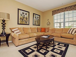 Vista Cay 4BD/2BA Condo - Lakefront View - Sleeps 6 - Gold - RH01-39G3F, Accomm