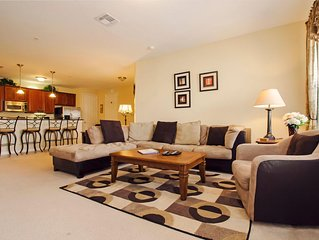 Vista Cay - 3BD/2BA Condo - Sleeps 8 - Gold - RH01-3NY7U, Accommodation for 8 p