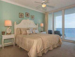 3 bedroom at San Carlos 1403