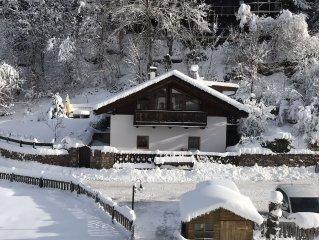 Wunderschönes Chalet in Hafling/Südtirol Nähe Meran