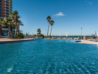 Your Portofino Paradise Is Only A Phone Call Away! Tower 3