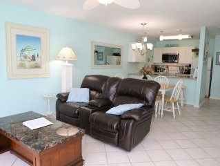 Ocean Side with Ocean Front Feel, Newly Renovated (Ocean Front B)