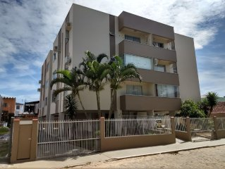 Great apartment Cove Beach 3 Bedrooms Air Conditioned, barbecue and WIFI