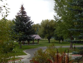 Close to downtown Jackson~Not far from Grand Teton National Park!~