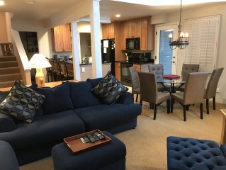 Townhome in East Vail - Immaculate in every way