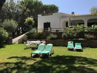 4 bed Villa On Balaia Golf Village with swimming, tennis and golf facilities