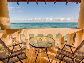 Come experience Mexican Paradise�
