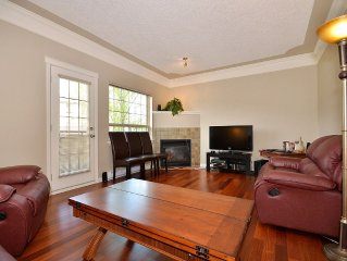 Victoria 2 Bedroom Executive Condo with Sauna in the Heart of the Westshore
