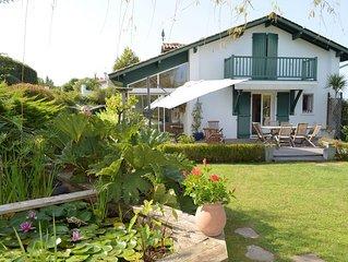 Maison Ahetze Au Calme Ocean a 5 Km