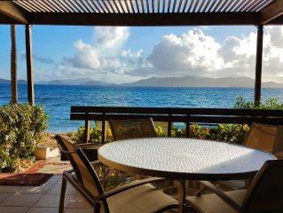 Picture Perfect!  Luxury Beachfront Condo with Spectacular Panoramic Views