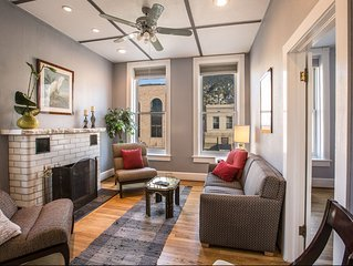 Modern, Cozy, Beautiful Space in the Heart of Downtown Glenwood Springs