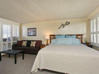 Diamond Head Beach Hotel 905