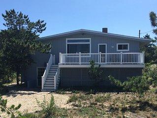 Amagansett / Montauk -- Beach Getaway