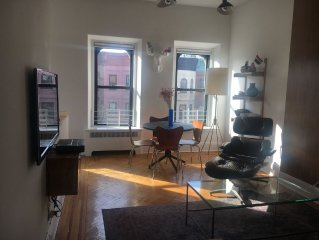 Spacious Apt in Best Prospect Hts/Park Slope Location. One Bedroom Modern Luxury