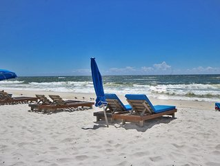 Boardwalk 487- Spring is the Best Time for the Beach! Book Now!