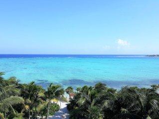 Bahia Principe, TAO Luxury Penthouse Condo, with 5 Star Resort Amenities