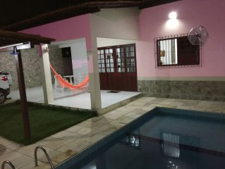 Beautiful House In Tamandare Beach For Your Vacation Or End Of Week In Family