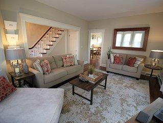 Walking Distance to Everything! Single Family House - ask for rates