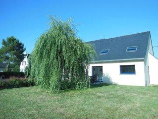 Location maison Neuve Jumelée à Sarzeau