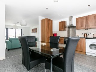 Penthouse Apartment * Little Donegal St, Belfast