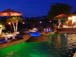 Havasu Hacienda Simply Paradise! (Please Watch The Video Link Next To Photos)
