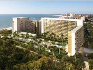 Marriott's Crystal Shores. Luxury awaits in Marco Island