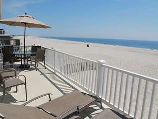 Clean and Up-to-Date Oceanfront Duplex