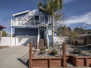 Fantastic Aptos Beach House!