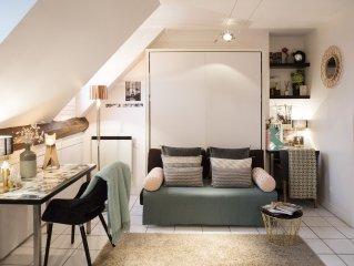 Apartment/ flat - Paris-04