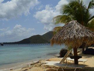 Maison Jade 400m des plages du club med voiture incluse 6 pers maxi