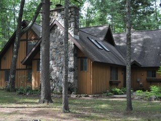 1 Mile to Interlochen Arts Academy   2600 sq ft, 5 BR Home   Spacious & Restful