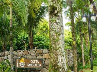 Cond. Villagio Costa Smeralda - Barra do Una - Sao Sebastiao - Litor.Norte-SP