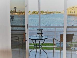 Isla Del Sol - Intracoastal Water Views