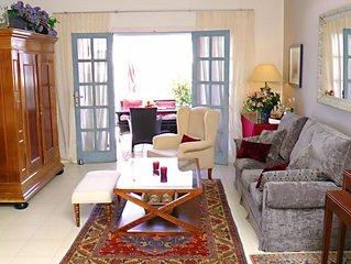 Ferienhaus Tias fur 2 - 4 Personen mit 2 Schlafzimmern - Ferienhaus