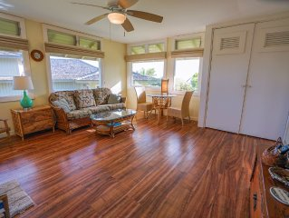 One Bedroom Cutie in Sunny Poipu
