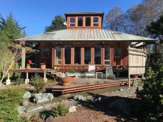 Tranquil Zen Jewel Sanctuary