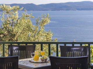 Ferienwohnung SONJA  SA3(2+1)  - Brela, Riviera Makarska, Kroatien