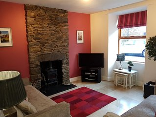 Traditional Lakeland Stone Cottage, Bowness on Windermere