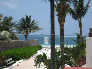 Beach Condos (4 Units-8 Br),Ocean views,Pool,In-Town,Paddle bd,Kayaks,Bikes