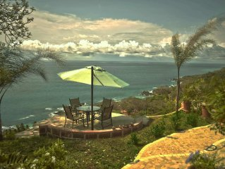 Xtreme ocean view. Art House *******U$.
