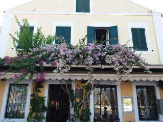 Palazzo1890 (Family Mansion)