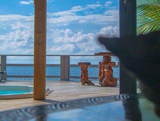 Casa Rubio- Your Window to the Sea