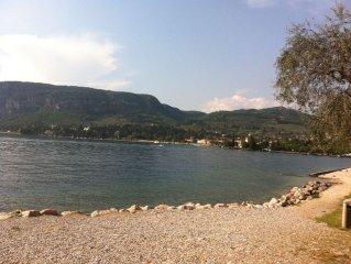 Ferienwohnung in ruhiger und sonniger Lage, zentrumsnahe