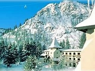 Base of Squaw Valley, Walk to Lifts & Village, Great Amenities, alquiler de vacaciones en Olympic Valley