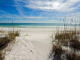 Best Gulf-Front Beach View in Destin!