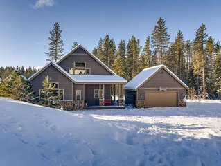 2-for-3 Winter Special, Fantastic Home Nr Suncadia, Pool Table, Hot Tub, WiFi