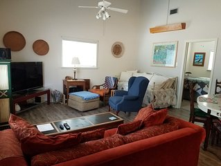 Turtle Crossing/Family Friendly/Close To Downtown Os Restaurants And Shops